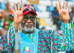 ONDO GOVERNORSHIP ELECTION 2020: AKEREDOLU OPENS 80,000 VOTES LEAD