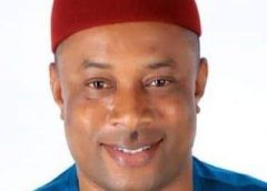IMO HOUSE OF ASSEMBLY MEMBERS REMOVE UCHE OGBUAGU AS MAJORITY LEADER