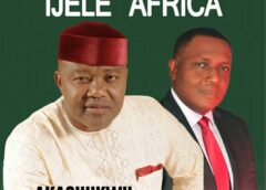 ANAMBRA 2021: ALL THINGS WORK TOGETHER FOR NWANKPO'S GOOD!