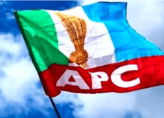 THE IMPLICATION OF THE SUPREME COURT JUDGMENT TODAY IN JEGEDE VS AKEREDOLU AS IT AFFECTS THE APC IS THAT THE PARTY MUST HALT ALL PREPARATIONS AND CONDUCT OF CONGRESSES NATIONWIDE FORTHWITH