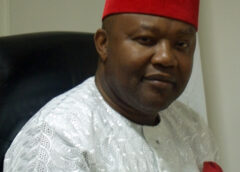 ANAMBRA 2021: NWANKPO URGES ELECTORATE TO GET ACTIVE IN POLITICAL PROCESS