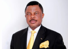 WHY OBIANO SHOULD BE WORRIED OVER WHO SUCCEEDS HIM IN 2022
